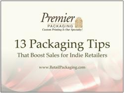 Packaging tips for indie retailers