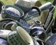 Polish Pottery from Boleslawiec, Poland