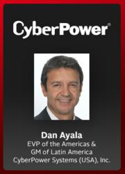 CyberPower Systems (USA), Inc.