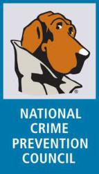 NCPC McGruff the Crime Dog Partners with AlertID