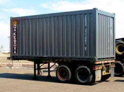 CakeBoxx Technologies strong, secure, efficient solutions for the intermodal cargo shipping industry