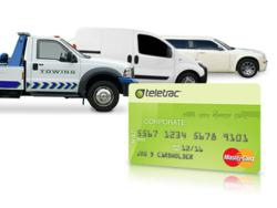 fleet fuel card to monitor vehicles gas purchases