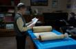 Arctic Circle Bar/Bat Mitzvah Celebrants Shovel Their Way into Synagogue