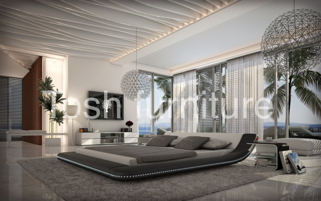 Da stores to offer new bedroom furniture by tosh furniture - Stores that sell bedroom furniture ...