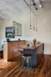 CotY Award winning kitchen renovation by JFA Architecture and J. Schwartz Remodeling