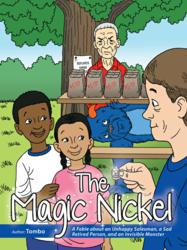 The Magic Nickel by Tombo