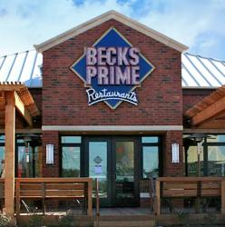 Becks Prime, 4622 Greenville Avenue
