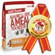 Dogington Post Announces FreeHand Super-Premium Pet Food as Best Dry Dog Food for 2012