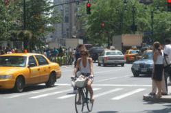 New York Bicyclist