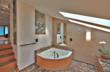 "alt=""Tub room with two person air jet tub"""