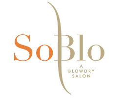 A Blowdry Salon