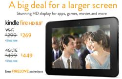 amazon kindle fire february deals 2013