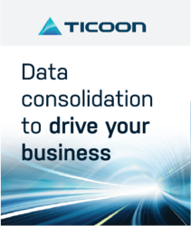 Ticoon Technology Inc. - Data consolidation to drive your business