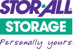 Stor-All Storage Logo