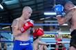 Baltimore Kickboxing Students at Crazy88 BJJ Learn from Famed Muay Thai Instructor, Kru Jose Villarisco