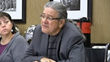 In a historic moment, two Sioux tribes receive federal funds to build...