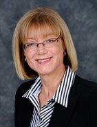 Lisa Anderson, V.P. of Member Services
