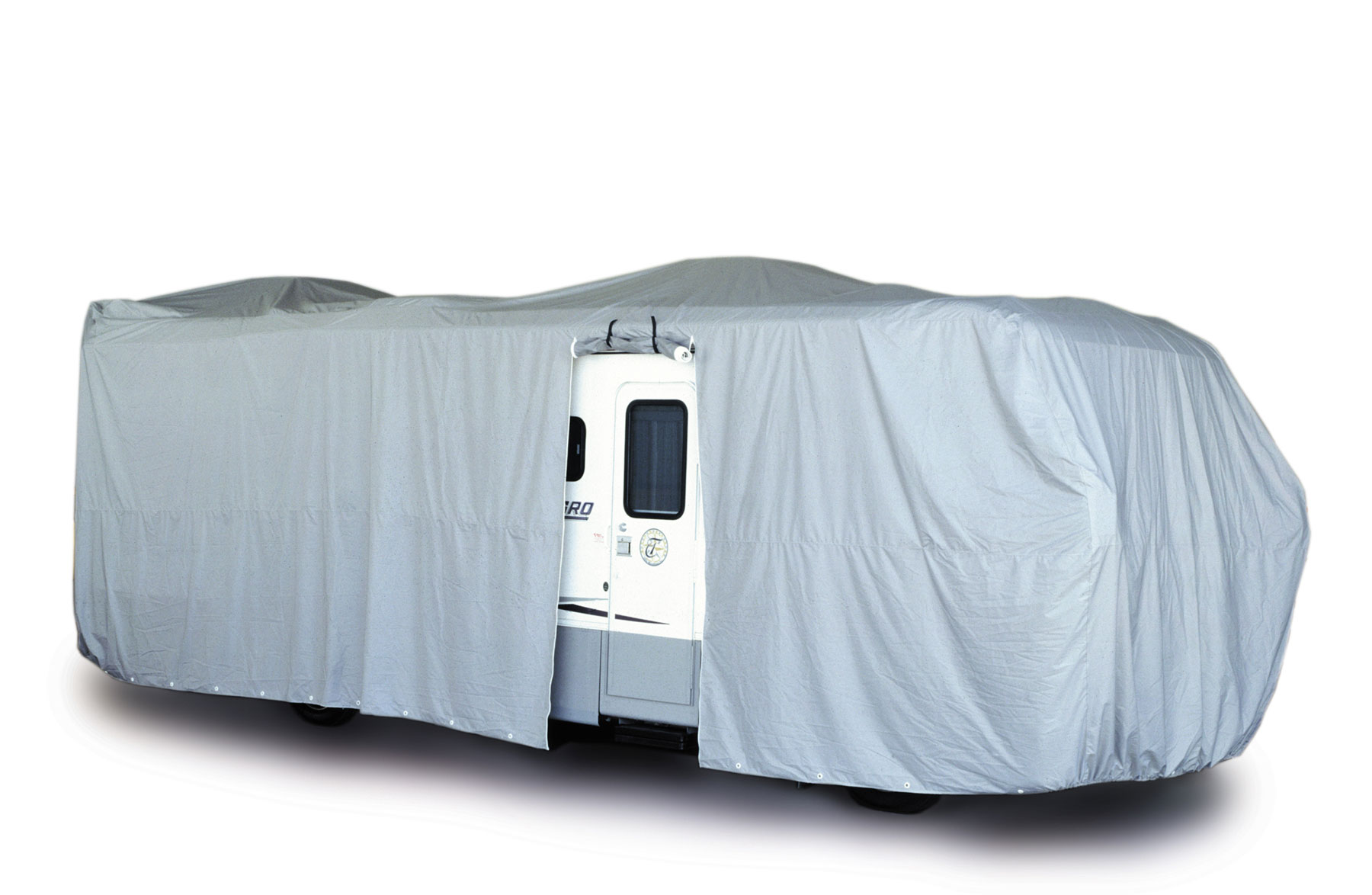 Rv Motorhome Covers With Luxury Type In Uk