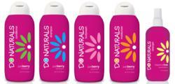 paraben free, sulfate free, natural shampoo, natural skin care