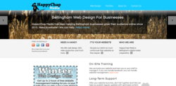 Web Design in Bellingham