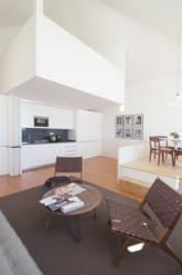 Flattered apartment rentals in Porto, Portugal