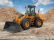 New Case 521F Wheel Loader Achieves Advanced Performance, Fuel...