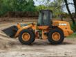 Case Construction 521F wheel loader