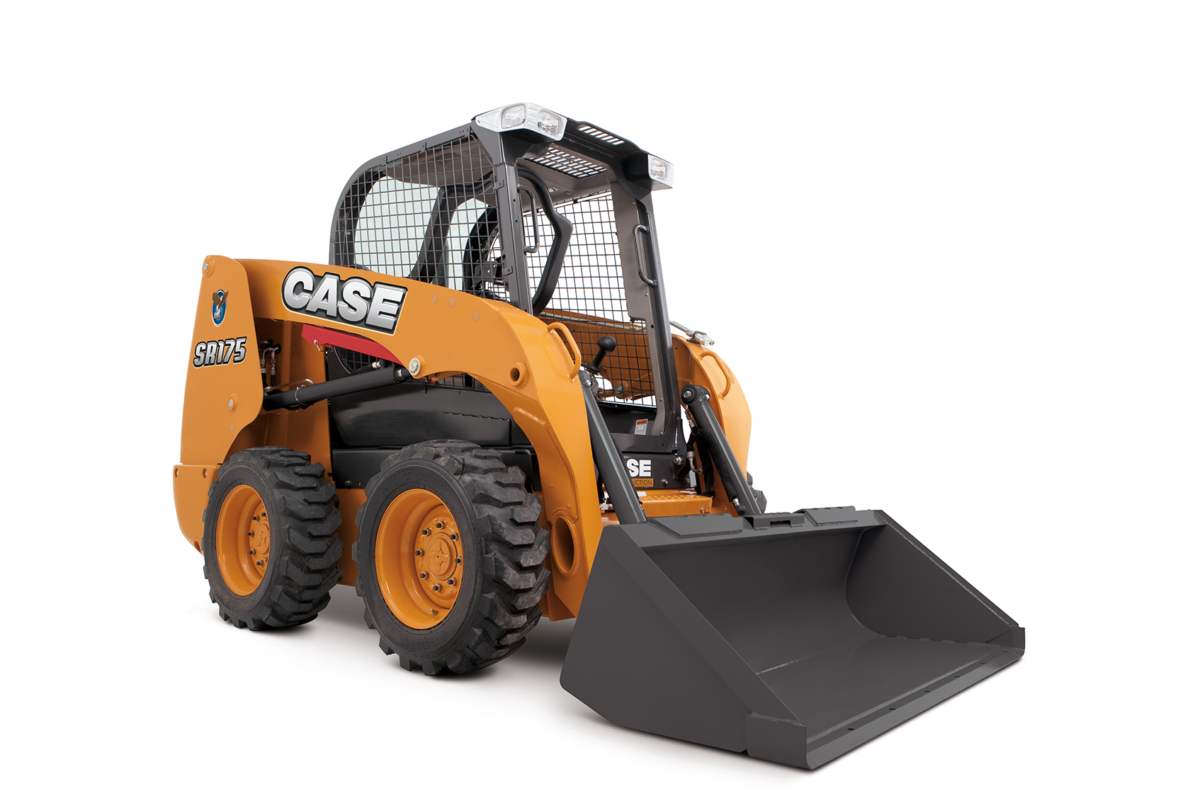 Case Skid Steer : Doc only emissions solution leads case construction s tier