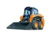 Case Construction SV185 skid steer loader