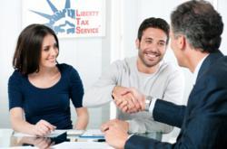 Liberty Tax eSpecial
