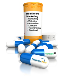 Healthcare Marketing Solutions for Technology and Service Providers