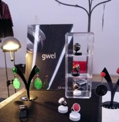 Gwel Featured at Barcelona 080 Fashion Week