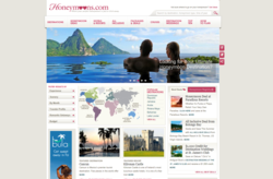 Honeymoons.com Website