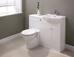 Ikoma Bathroom Furniture