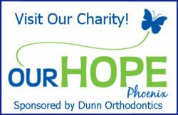 Logo for Our HOPE Phoenix
