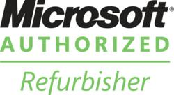 Company Now Approved to Install Microsoft Software on Refurbished PCs and Servers