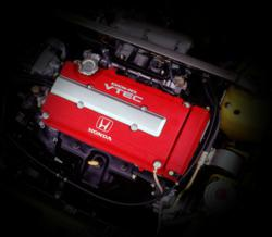 Honda B Engine