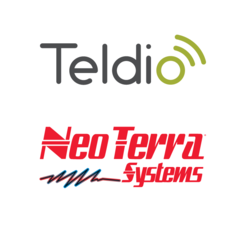 New Teldio NeoTerra Distribution Partnership