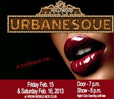 urbanesque february 2013