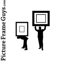 Picture Frame Guys Logo