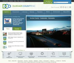 Durham County, NC: Home