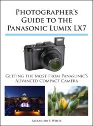 New Users Guide to Panasonic Lumix LX7 Brings Comfort to Camera Owners