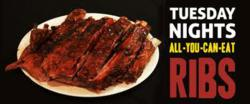 All You Can Eat Ribs | LeGrand's