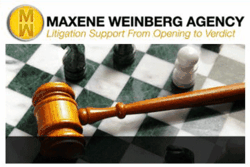 Maxene Weinberg Agency