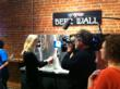Mobile Beer Wall Makes a Big Splash in TV Debut on Spike TV's 'Bar...