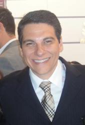 Mr. Newton Martins - General Manager of HV Comércio Importação e Exportação Ltda
