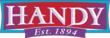 Handy International Incorporated Corporate Logo