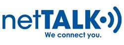 netTALK logo