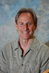 Dr. Marc Halpern, author of Healing your life