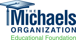 scholarships, nonprofit, The Michaels Organization